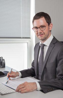 Rechtsanwalt Giel